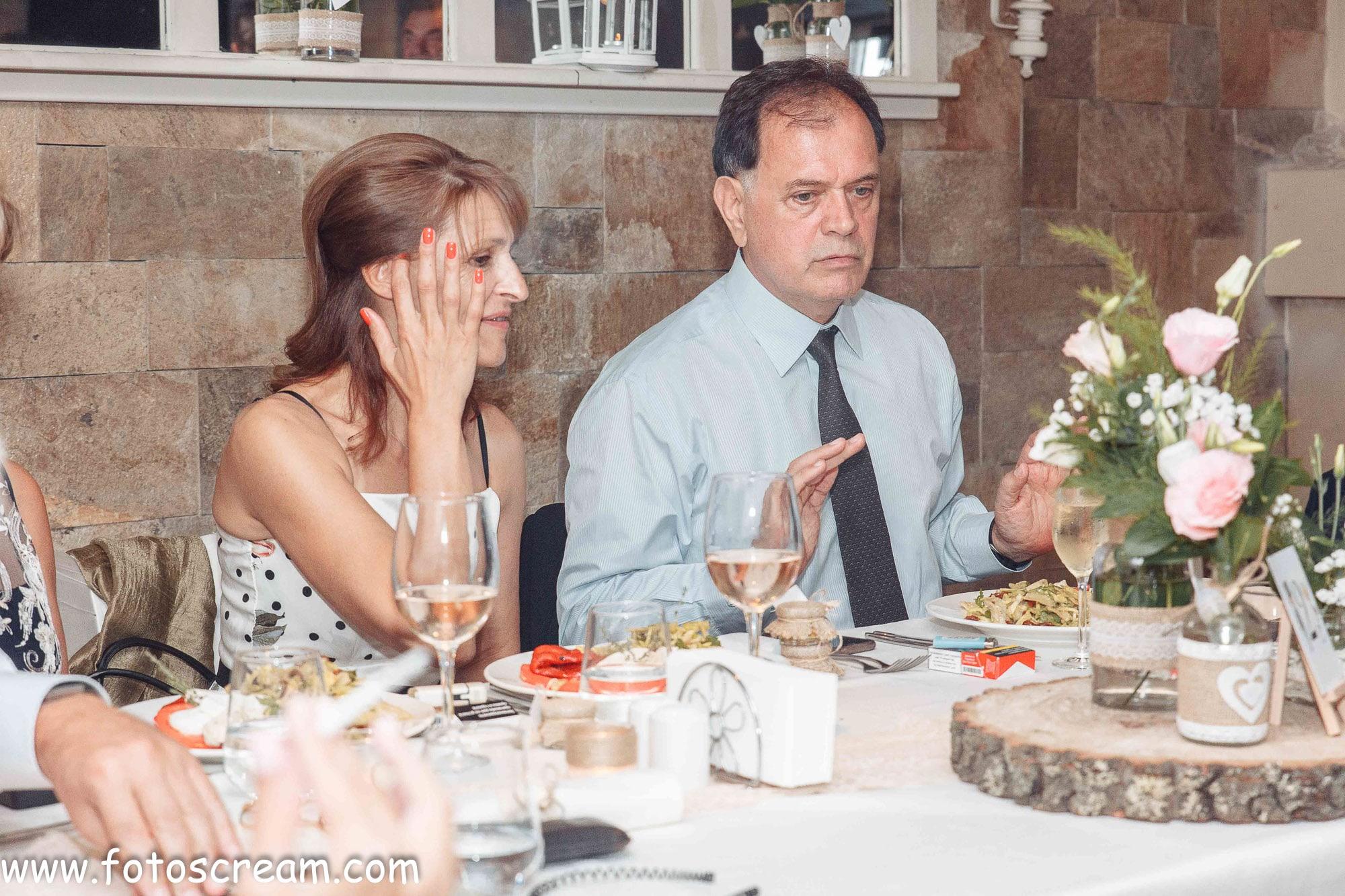 """Сватба в ресторант """"Чепишев"""""""